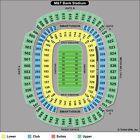 #Ticket  8/11. Sec 130 Row 33! 2 Baltimore Ravens vs Carolina Panthers Preseason. M #deals_us