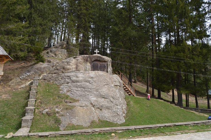 Putna - Suceava - Romania