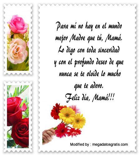 descargar frases para el dia de la Madre,descargar imàgenes para el dia de la Madre: http://www.megadatosgratis.com/salutaciones-por-el-dia-de-la-madre/