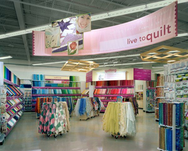 17 best images about shopping military discounts on for Joann fabric craft stores