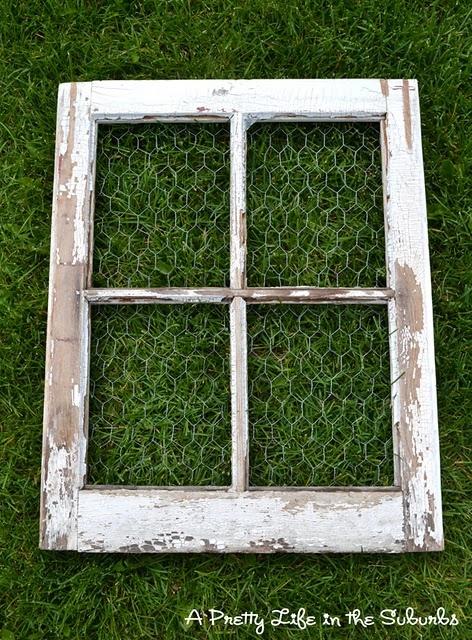 25 Unique Old Window Screens Ideas On Pinterest Window