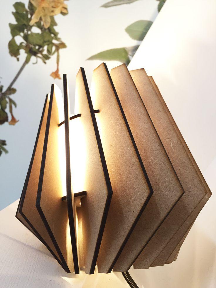 De mini Spot-nik lamp van http://van-tjalle-en-jasper.nl/