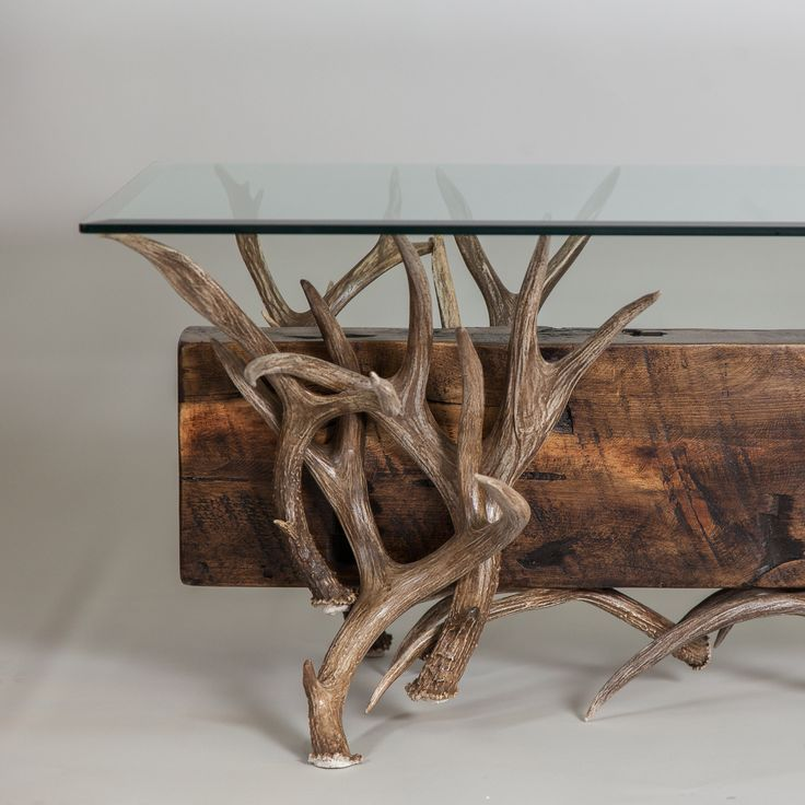 19 Best Antler Furniture Images On Pinterest