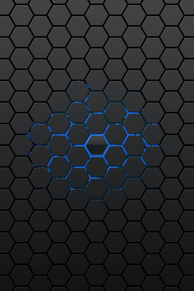 hexagon pattern - Google Search