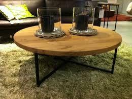 salontafel rond - petersinterieur
