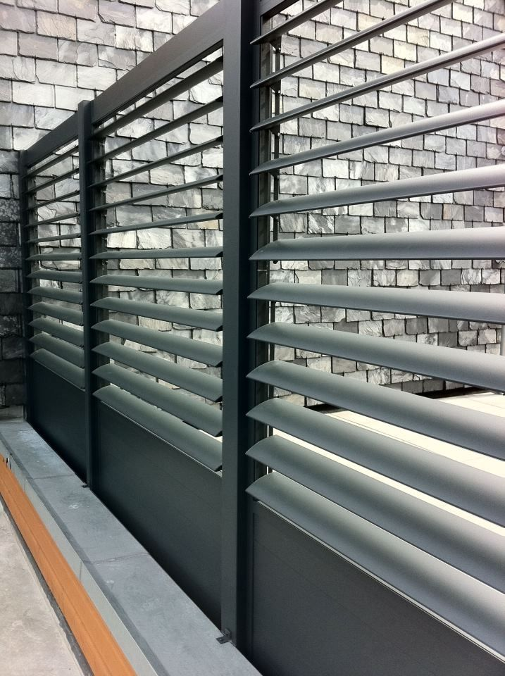 aluminium SCHUTTINGEN van gardano online te bestellen of kom naar onze showroom 040-2859359