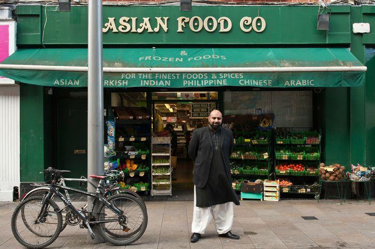 Asian Food Co 54 – 55 Mary Street, Dublin 1