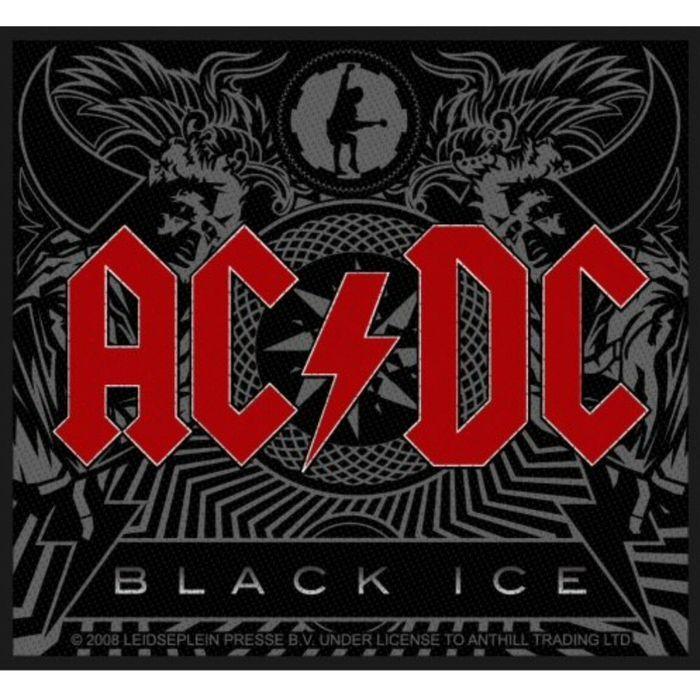 Bands Musik AC//DC Black Ice Unisex Puzzle Standard Kunststoff  Band-Merch