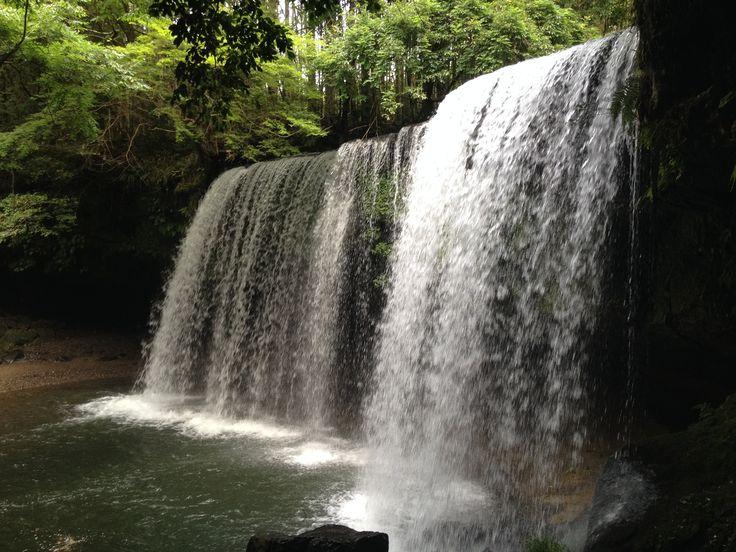鍋ヶ滝(表)