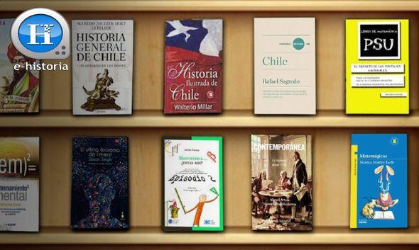 Libros de Historia Que se Deben Leer en el Ámbito Escolar – Reportaje LUN – Las Últimas Noticias