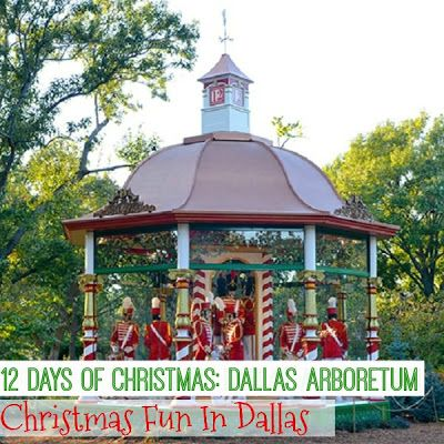 Christmas in Dallas   Christmas activities in Dallas   Things to do in December in Dallas