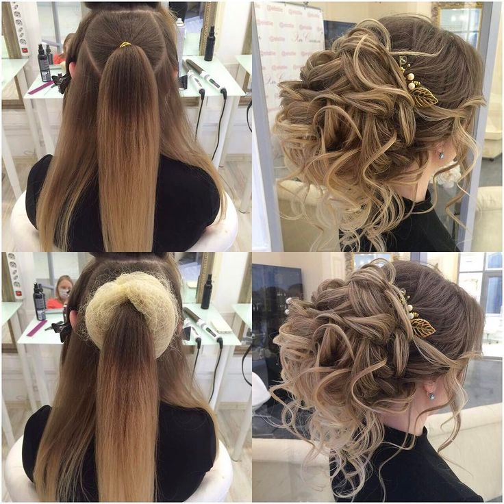 Wavy curly hair is every girl's dream. Long wavy hair  falling on the shoulder looks very gentle and beautiful. Curly hair can even be modified to reduce the length of long hair. Curly hair is more suitable for solemn and lively situations, because it always looks elegant and charming.