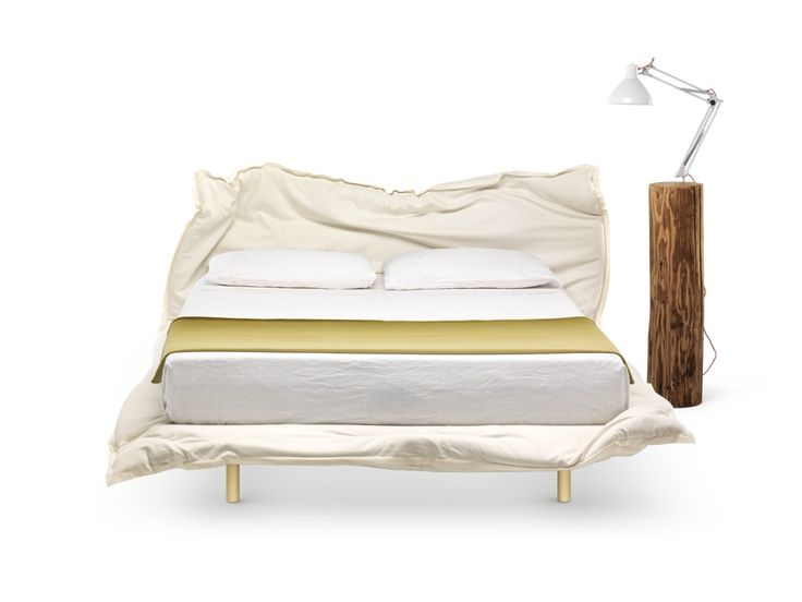 BIG HUG by Mogg / You decide the appearance of your bed. You can decide the shape of the structure and model as you prefer / Design by Claudio Bitetti  http://www.mogg.it/Prodotti/BEDS/BIG-HUG/  #mogg #moggdesign #BigHug #ClaudioBitetti #Bed #Letto #ComeVuoiTu #Interior #Design #InteriorDesign #ItalianFurniture #Italian #Furniture