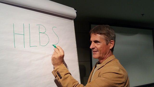 HLBS - a Négy Betű, amely átírja a világ gazdaságát! - Hajdó Zsolt és Kurucz Ildikó weblapja