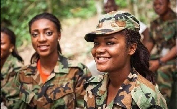 Nigerian Army 81RRI Recruitment 2021-2022 Application Form Is Out