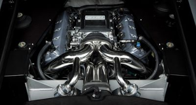 2018 Ford Galpin GTR1 Performance