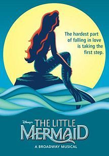 17 Best images about The Little Mermaid on Pinterest ...