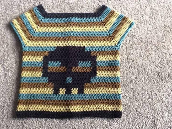 Badass Baby Crochet