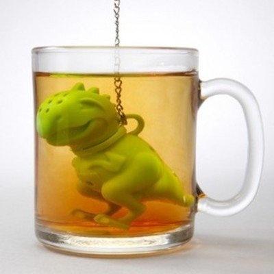 Tea Rex is Too Cute
