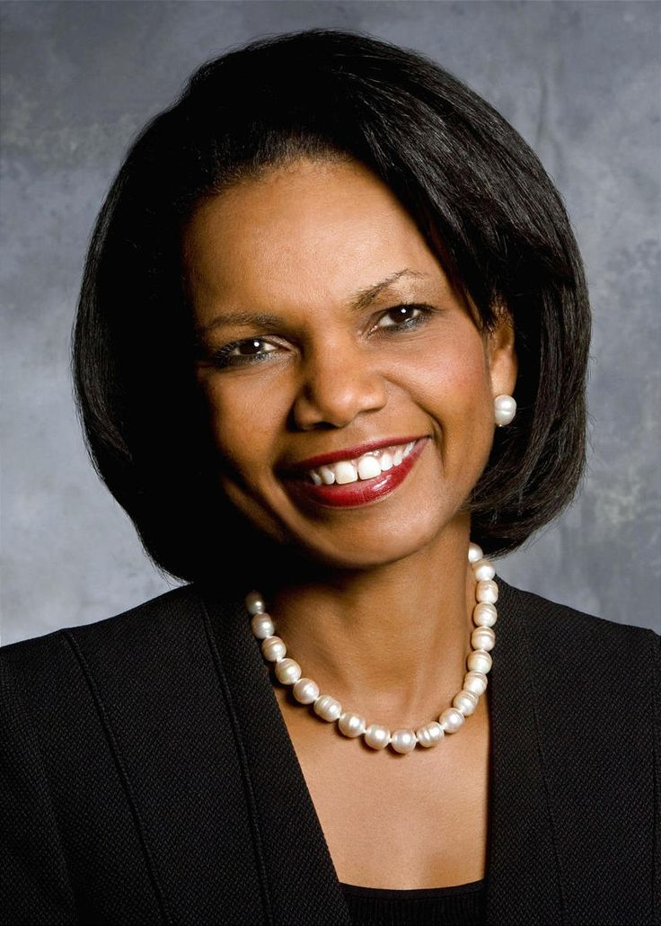 Condoleeza Rice to speak at BYU Thursday