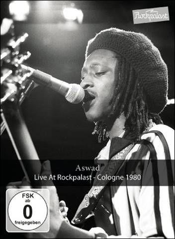soultrainonline.de - REVIEW - CLASSIX - STILL HOT: Aswad – Live At Rockpalast – Cologne 1980 ((WDR/MIG-Music/Indigo)!