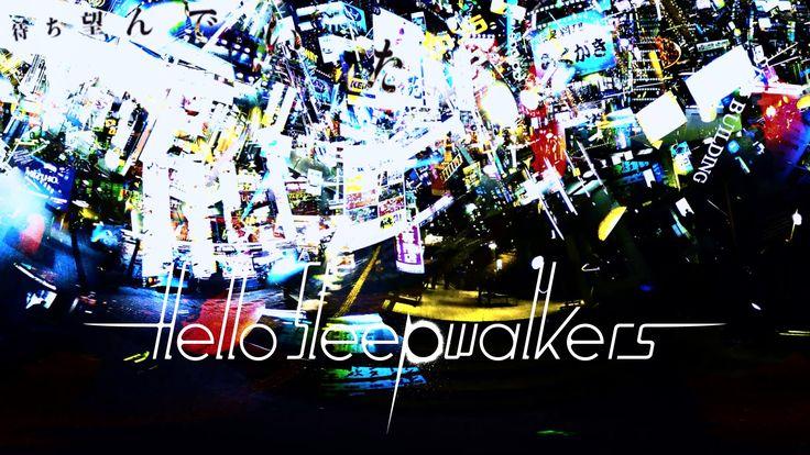 【360°MV】ハーメルンはどのようにして笛を吹くのか / Hello Sleepwalkers