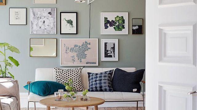 51 les meilleures images concernant living rooms sur for Decoration pour le salon