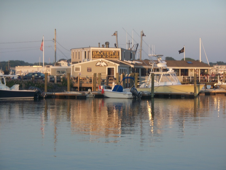 17 best images about my favorite beach bars restaurants on for Cape cod fishing party boats