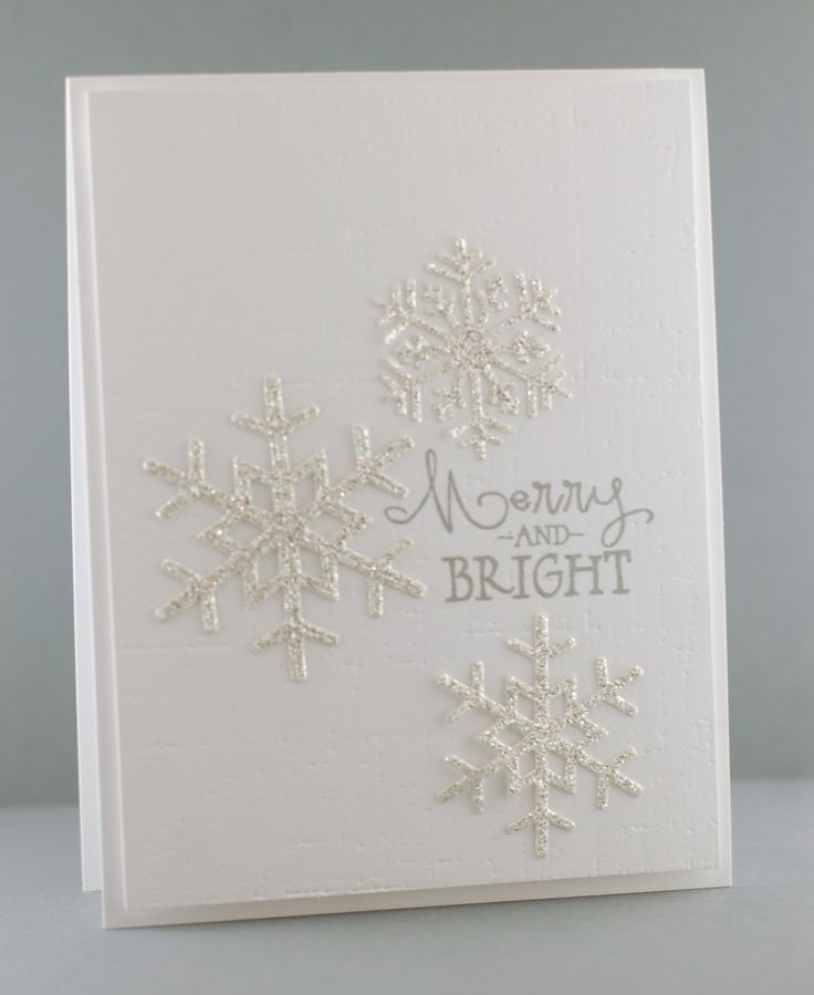 It's time for the next challenge! Are you dreaming of a white Christmas? Meredith has given us yet another wonderful inspiration photo th...