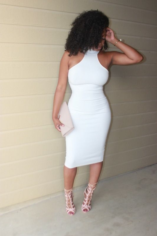 17 Best ideas about All White Party Dresses on Pinterest ...