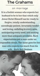 8 Encouraging Quotes from Billy and Ruth Bell Graham   Liberty Grace Love