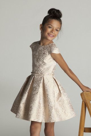 Imperial Ballerina Dress