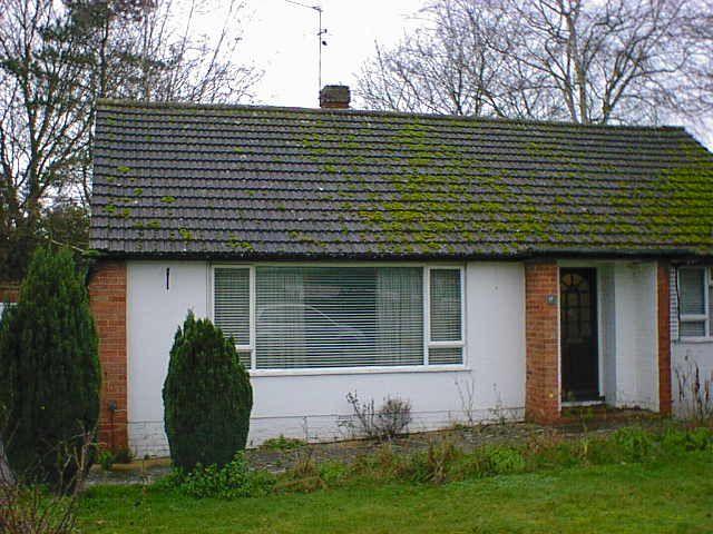 Top 25 ideas about bungalow update on pinterest upvc - Bungalow extension designs ...