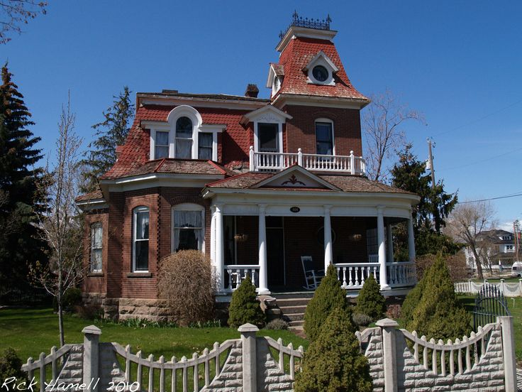 34 best Oregon Old Buildings/Structures images on ...