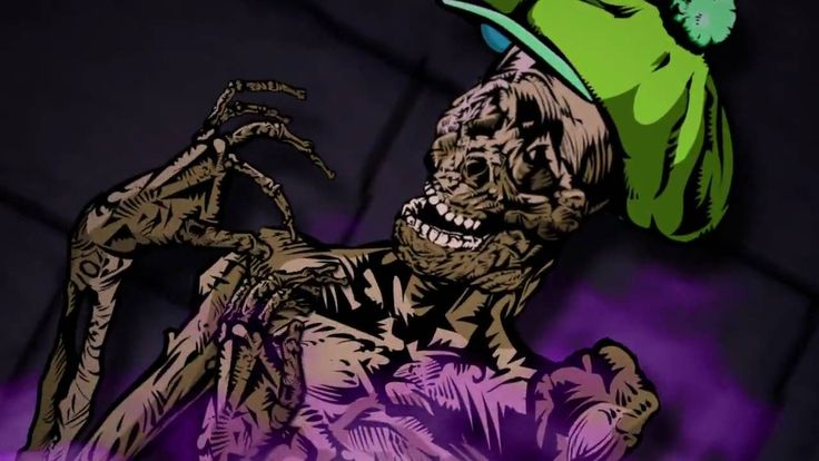 Girls and Corpses Animated Music Video - http://www.dravenstales.ch/girls-and-corpses-animated-music-video/