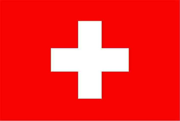 The flag of Switzerland consists of a red flag with a white Greek cross (a bold, equilateral cross) in the centre. Description from photo-junction.blogspot.co.uk. I searched for this on bing.com/images