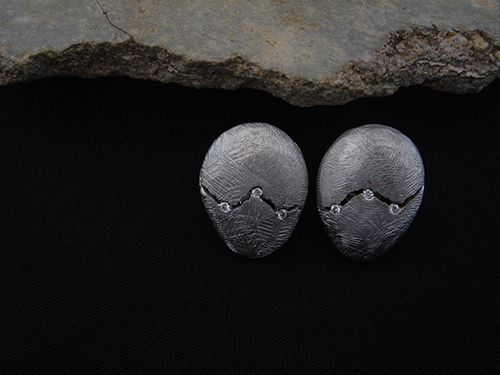 ZORRO Order Collection - Earrings - 023