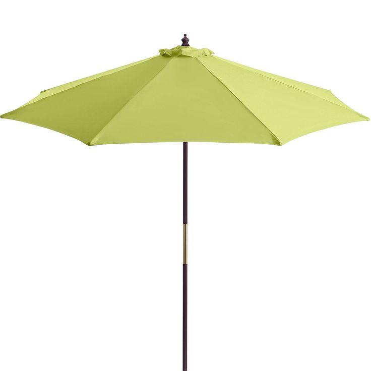 Citron Umbrella   7u0027   Outdoor