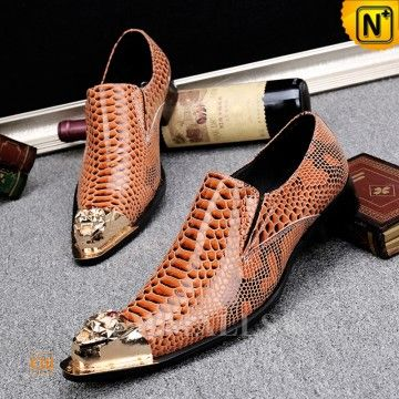 Pointed toe Dress Shoes CW707006 www.cwmalls.com