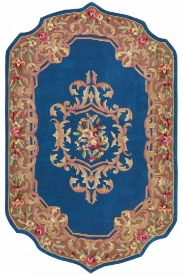 Calais Area Rug Wool Rugs Traditional Rugs Rugs Homedecorators Com