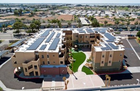 Top 6 Green Supportive and Low-Income Housing Projects   Inhabitat - Sustainable Design Innovation, Eco Architecture, Green Building