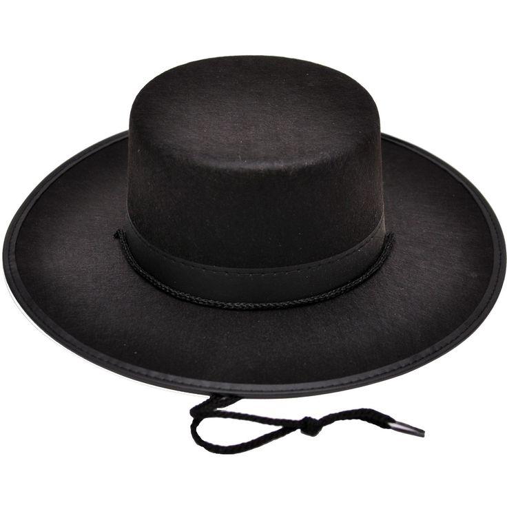 Spanish Hat Economy 1 Sz