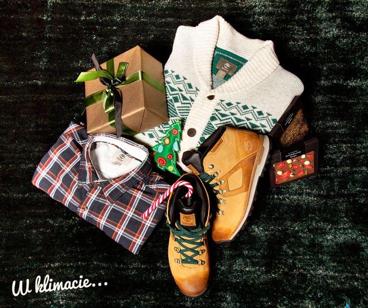 #Timberland na święta #Sizeer #Christmas #gifts #inspirations