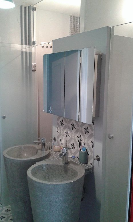 les 25 meilleures id es de la cat gorie pare douche sur pinterest pare douche baignoire. Black Bedroom Furniture Sets. Home Design Ideas