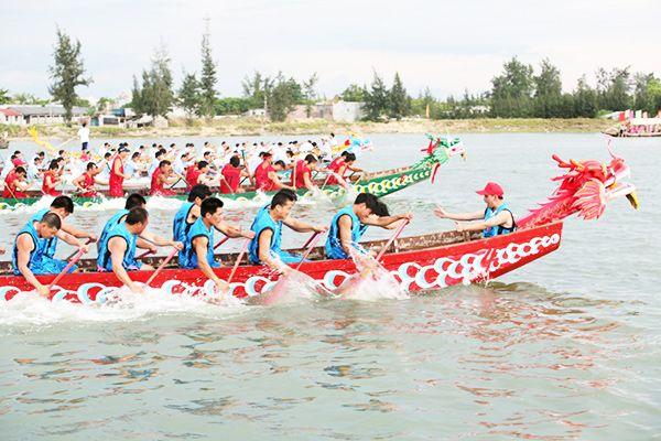 Dragon Boat Festival Guide  www.exploringhongkong.com #hongkong #hk #festival #fiesta #travel #events #dragonboat #latest #news #travelguide