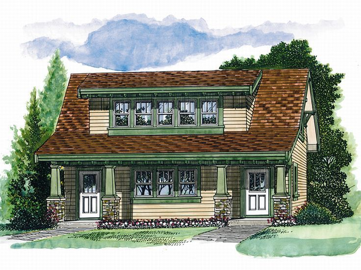 198 best carriage house plans images on pinterest for Unique carriage house plans