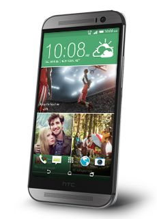 HTC One M8 is finally here! #HTCOneM8
