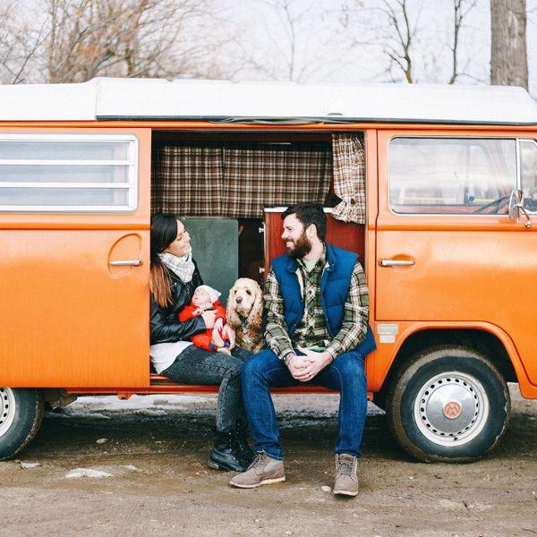 The Hollenback Bus: Vw Bus Curtains Tutorial