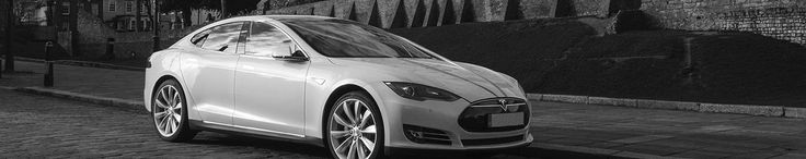 Are you looking for a luxury wedding car Kent to take you on your special day? Then why not hire a chauffeur in a Tesla Model S?
