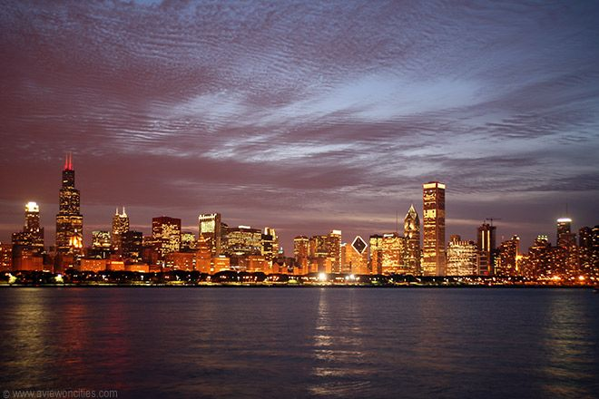 Chicago.: Cities To Visit, Chicago Lov, Illinois, Favorite Cities, Love It, Early Summer, Chicago Skyline Greatest, Chicago I, Ears Summer